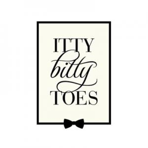 Itty Bitty Toes Promo Codes