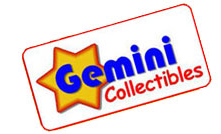 Gemini Collectibles Promo Codes