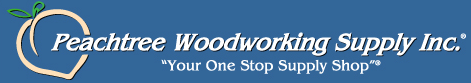 Peachtree Woodworking Supply Promo Codes