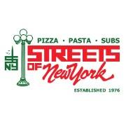 Streets Of New York Promo Codes