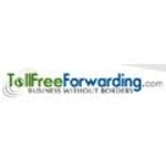 Toll Free Forwarding Promo Codes