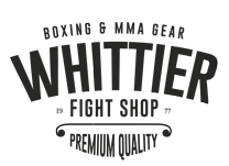 Whittier Fight Shop Promo Codes